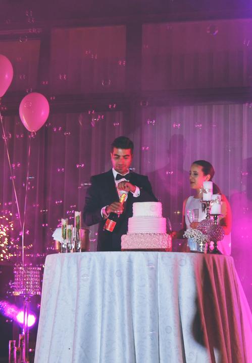 Casamentos mágicos